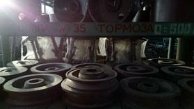 Складская продукция ООО «КРАНОВ» 8